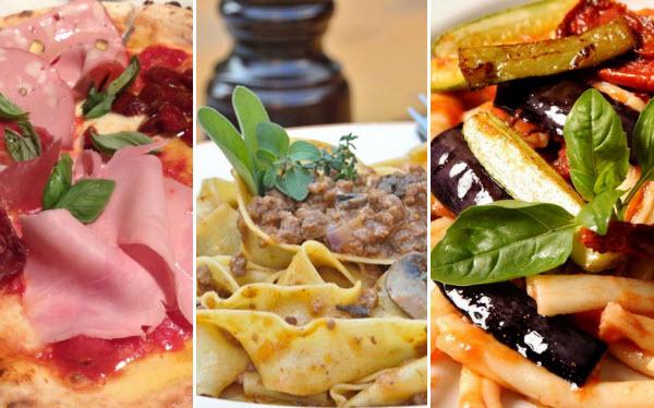 Los mejores restaurantes de comida italiana en valencia for Restaurantes de comida italiana